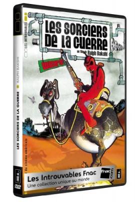vignette de 'sorciers de la guerre (Les) (Ralph Bakshi)'