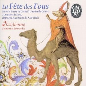 """Afficher """"Fête des fous (La)"""""""