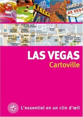 """Afficher """"Las Vegas"""""""