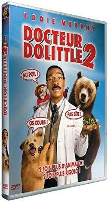 "Afficher ""Docteur Dolittle n° 2 Docteur Dolitlle 2"""