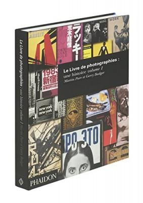 """Afficher """"Le livre de photographies n° 1"""""""