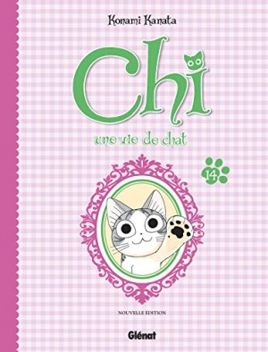 """Afficher """"Chi, une vie de chat"""""""