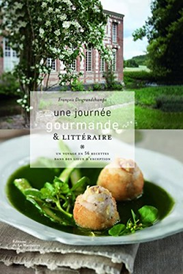 "Afficher ""journée gourmande & littéraire (Une)"""