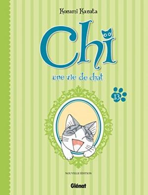 """Afficher """"Chi, une vie de chat."""""""