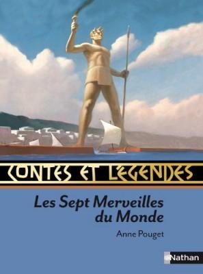 """Afficher """"Contes et légendes des sept merveilles du monde"""""""