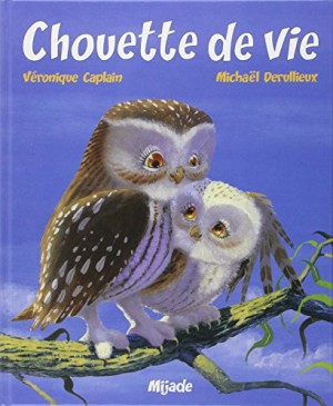 """Afficher """"Chouette de vie"""""""