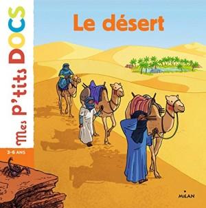 """Afficher """"Le désert"""""""