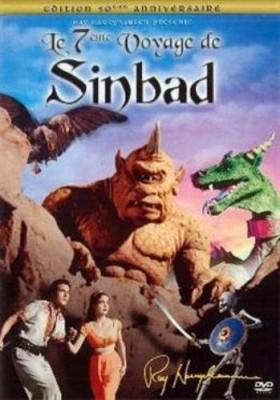 """Afficher """"Le 7ème voyage de Sinbad"""""""