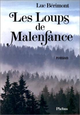 """Afficher """"Loups de Malenfance (Les)"""""""