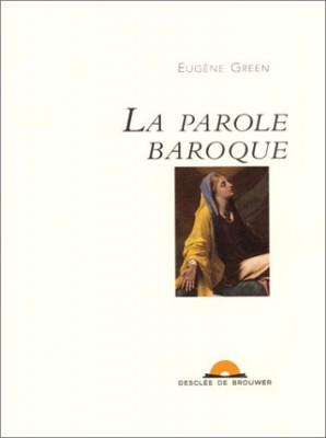"""Afficher """"parole baroque (La)"""""""