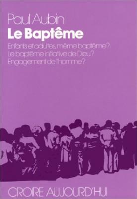 """Afficher """"Le baptême"""""""