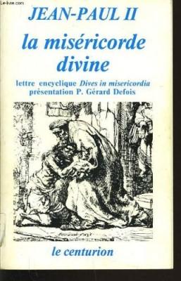 """Afficher """"La Miséricorde divine"""""""