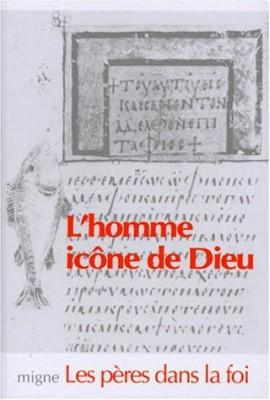 """Afficher """"L'homme icône de Dieu"""""""