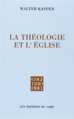 """Afficher """"La Théologie et l'église"""""""