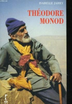 """Afficher """"Théodore Monod"""""""