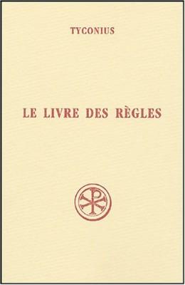 """Afficher """"Le Livre des Règles"""""""