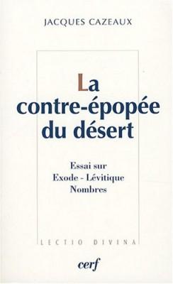 """Afficher """"La contre-épopée du désert"""""""