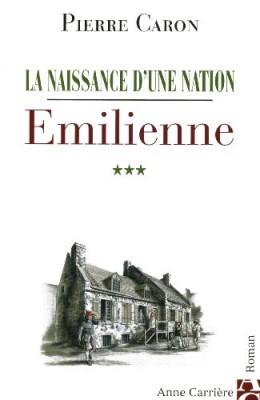 """Afficher """"La naissance d'une nation n° 3 Émilienne"""""""
