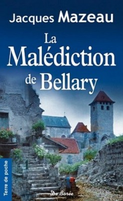 "Afficher ""La malédiction de Bellary"""