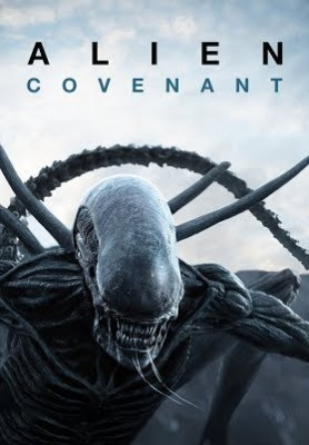 "Afficher ""Alien - Covenant"""