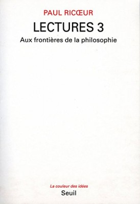 "Afficher ""Lectures 3"""
