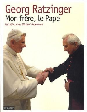 """Afficher """"Mon frère, le pape"""""""