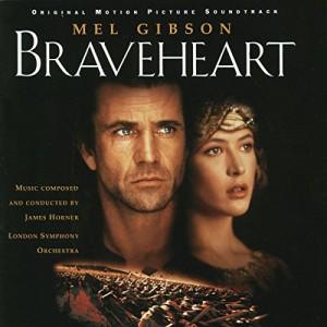"""Afficher """"Braveheart"""""""