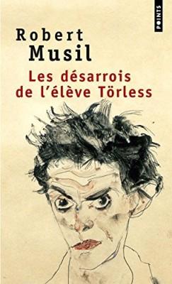 """Afficher """"Les Désarrois de l'élève Torless"""""""