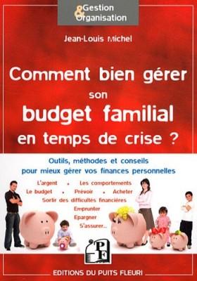 """Afficher """"Comment bien gérer son budget familial"""""""