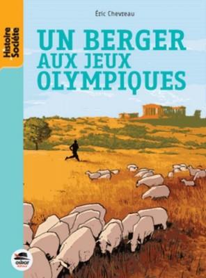 """Afficher """"Un berger aux Jeux olympiques"""""""