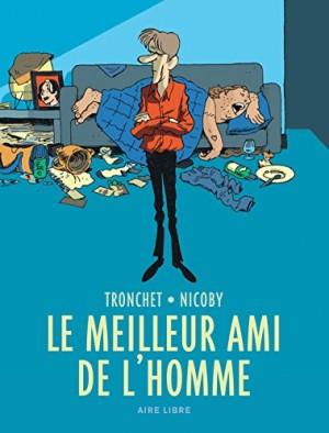 vignette de 'Le meilleur ami de l'homme (Didier Tronchet)'