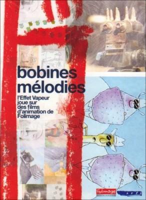 "Afficher ""Bobines mélodies"""