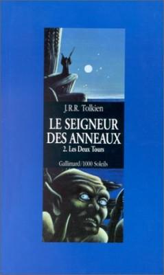 """Afficher """"Seigneur des anneaux (Le) n° 2 Deux tours (Les)"""""""
