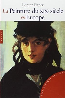 """Afficher """"La Peinture du XIXe siècle en Europe"""""""