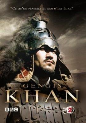 vignette de 'Gengis Khan (Edward Bazalgette)'