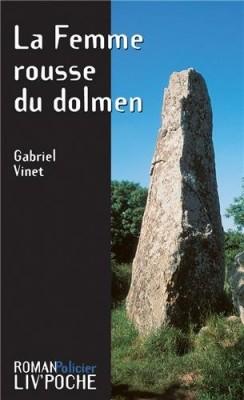 """Afficher """"La femme rousse du dolmen"""""""