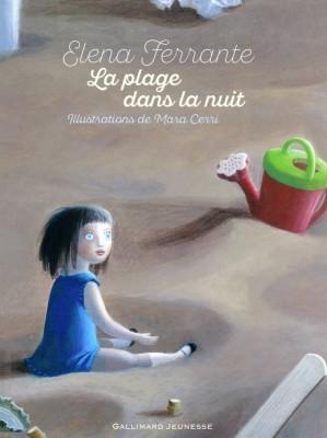 """Afficher """"La plage dans la nuit"""""""
