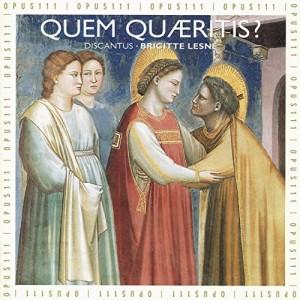 """Afficher """"Quem quaeritis ?"""""""