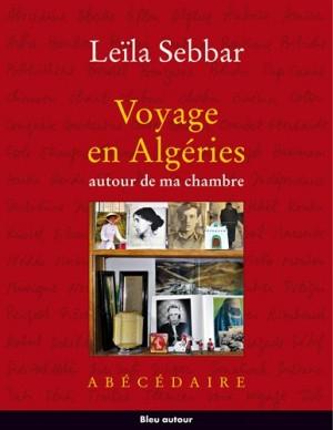 """Afficher """"Voyage en Algéries autour de ma chambre"""""""