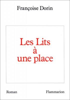 """Afficher """"Les Lits à une place"""""""