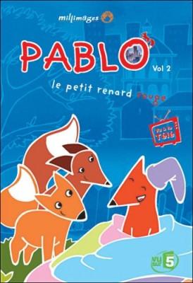 """Afficher """"Pablo, le petit renard rouge n° 2"""""""