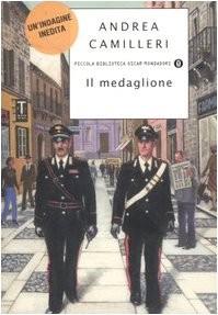 """Afficher """"Il medaglione"""""""