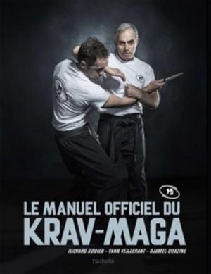 """Afficher """"manuel officiel du krav-maga (Le)"""""""