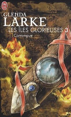 """Afficher """"Les îles glorieuses n° 3 Corrompue"""""""