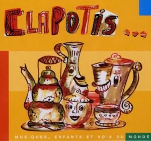 """Afficher """"Clapotis... vol 5"""""""