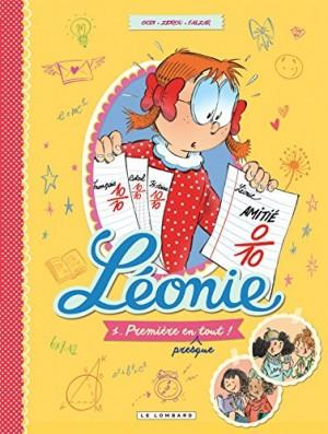 """Afficher """"Léonie n° 1 Léonie."""""""