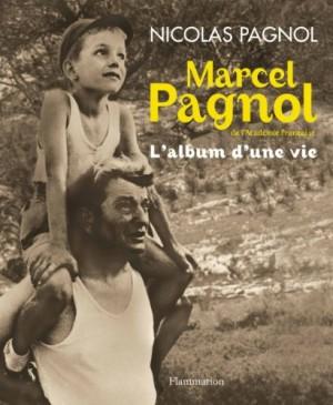 """Afficher """"Marcel Pagnol de l'Académie française"""""""