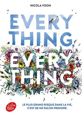 """Afficher """"Everything, everything"""""""