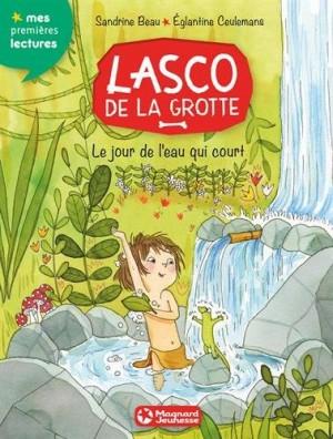"""Afficher """"Lasco de la grotte n° 4 Le jour de l'eau qui court"""""""