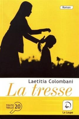 vignette de 'La tresse (Colombani, Laetitia)'